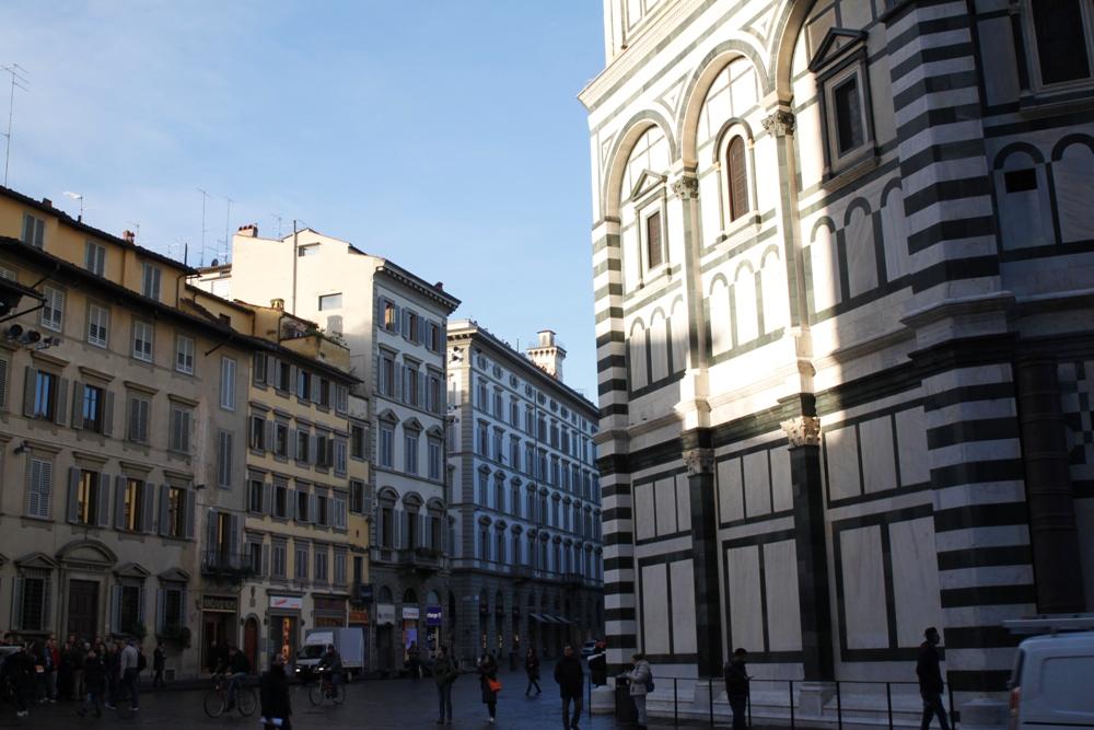 イタリア視察