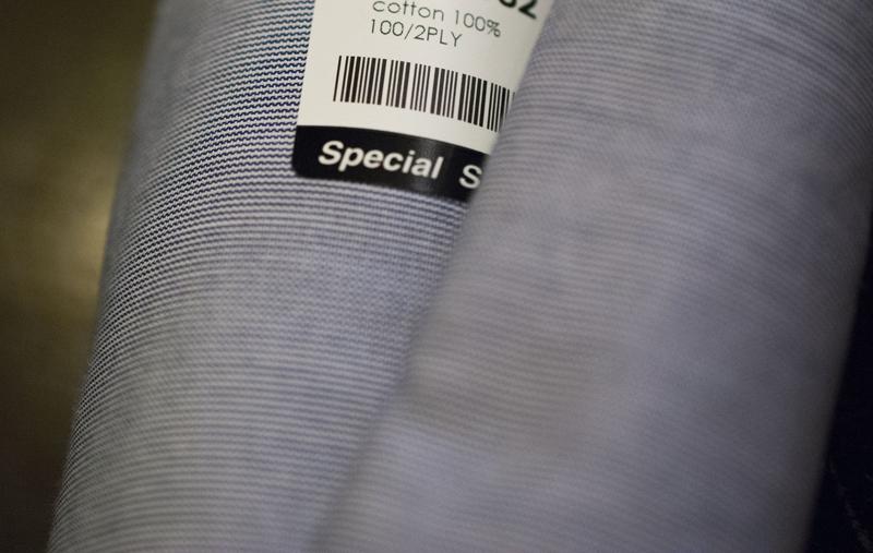 オーダースーツ オーダーシャツ オーダーシューズ フェア セール クリアランス 2P ZERBINO ゼルビーノ ワイシャツ シャツ カジュアルシャツ ドレスシャツ