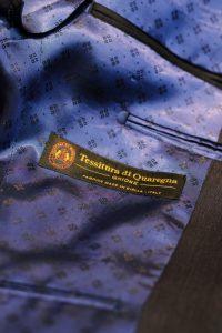 クアレーニャ TS-7009 オーダースーツZERBINO銀座店