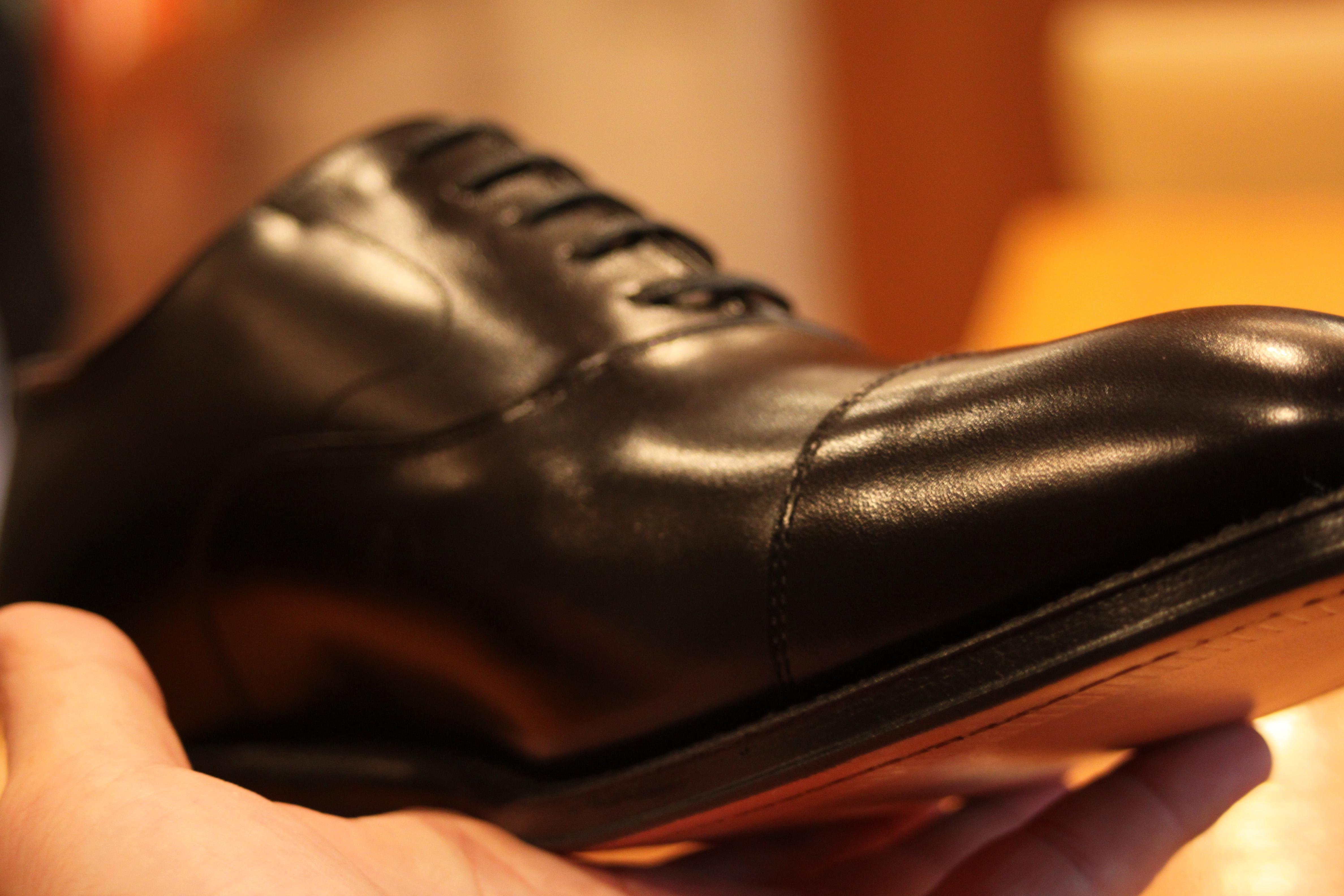 mr.y shoes 2