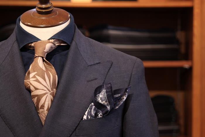 luxury line suit 1