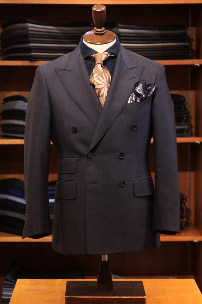 luxury line suit 2
