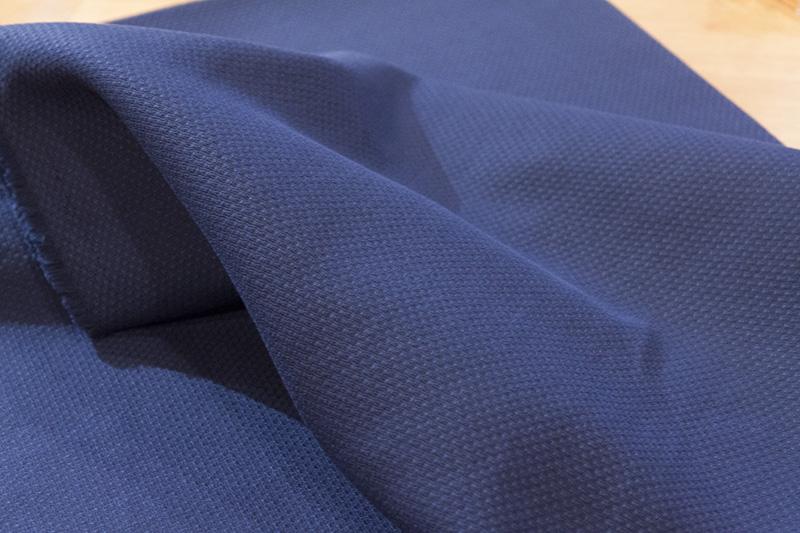 DuemilaGori デュエミラゴリ コットン リネン さりげない 織り柄 ジャケット コットンパンツ イタリア