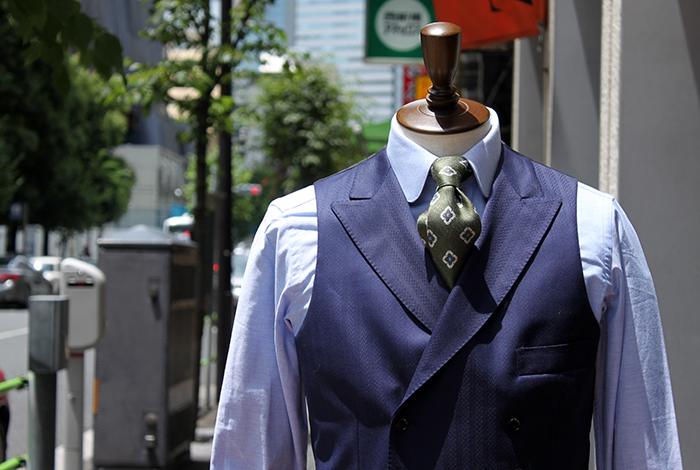 double vest