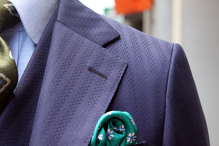 scabal triple a up 2