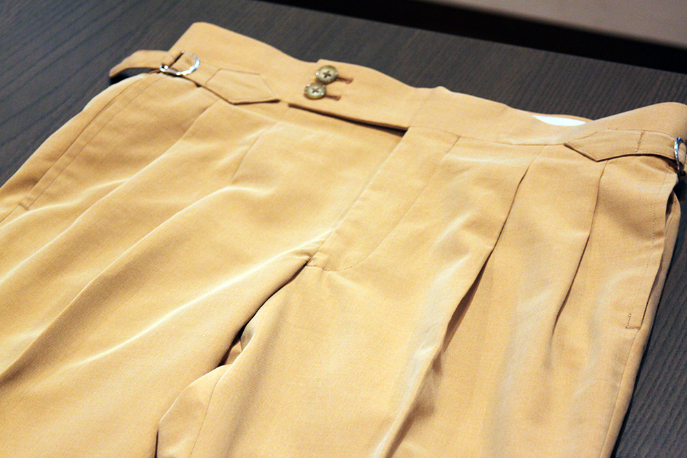 IceDream pants