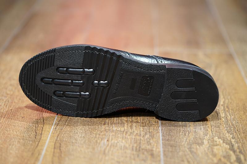 宮城興業 和創良靴 MD-11 STE10 オーダーシューズZERBINO銀座店
