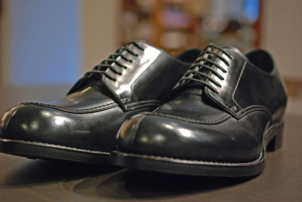 和創良靴 MD