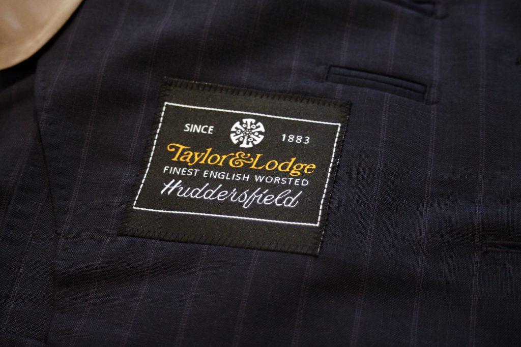 Taylor&Lodge テーラー&ロッヂ