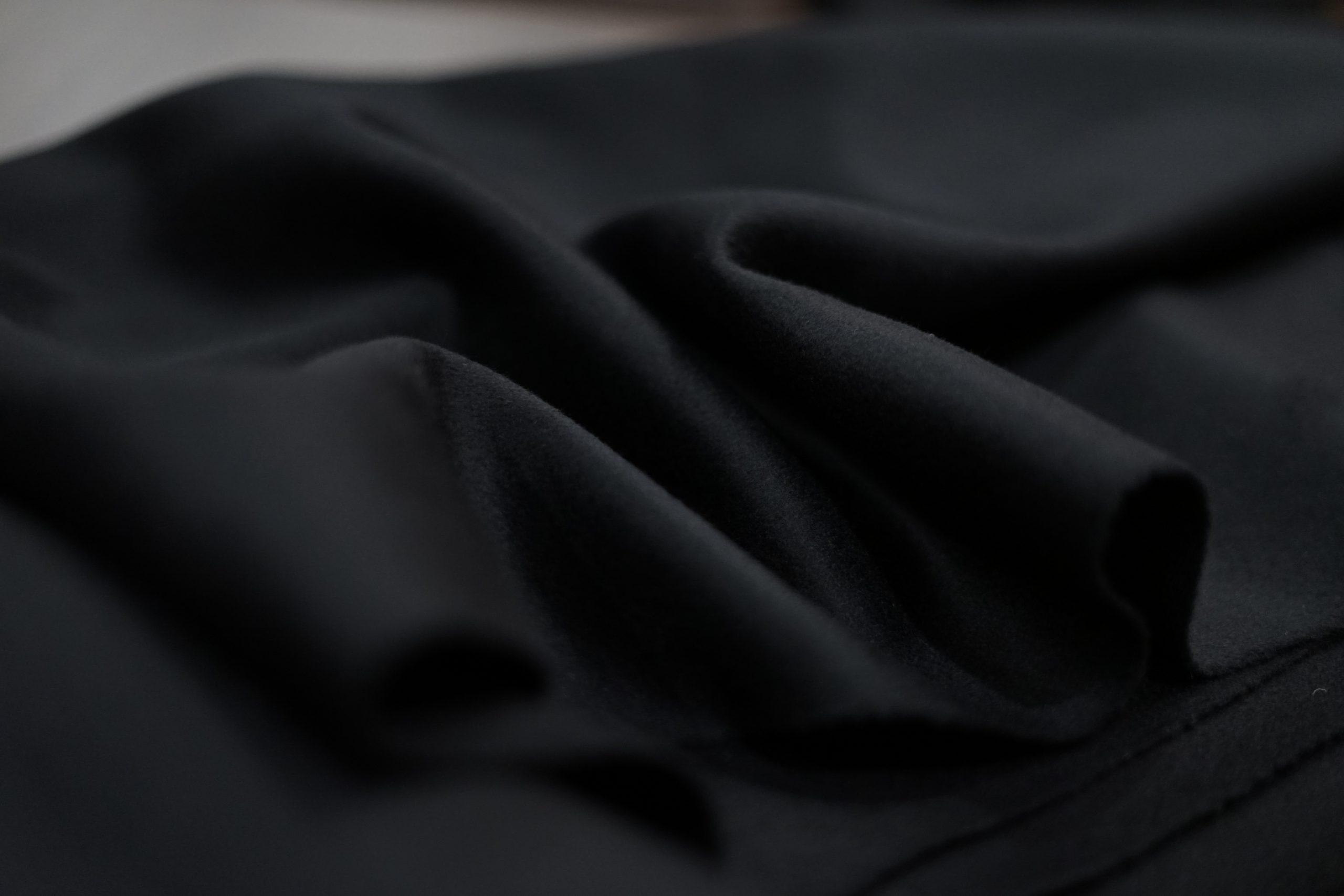 深喜毛織 カシミア
